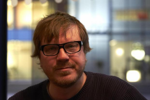 Brett Gregory - Writer Director Producer