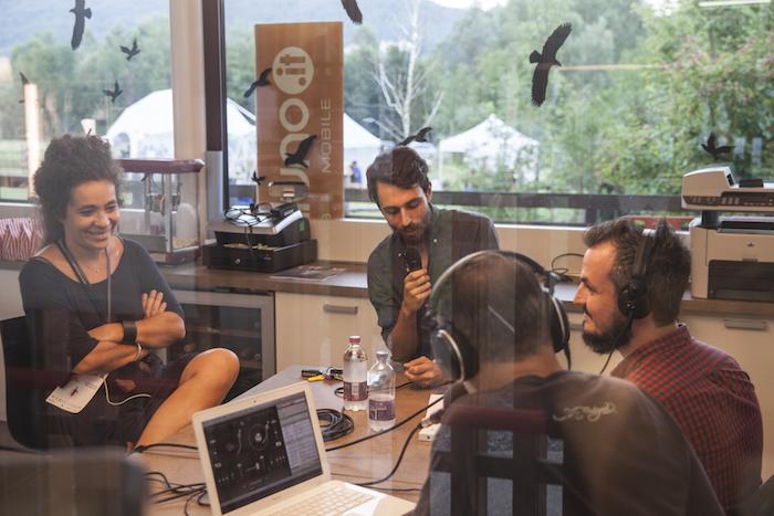 Lago Film Fest | LAGO LIVE RADIO